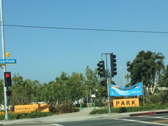 Virginia Avenue Park