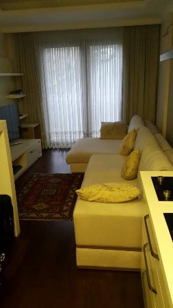 Ada Hotel Istanbul: 20160505_184827_large.jpg
