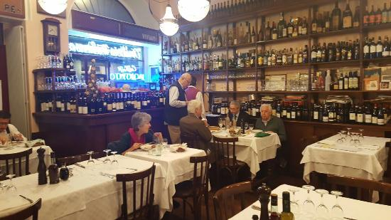 Image result for Trattoria Milanese