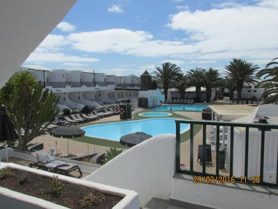 Club Tahiti Lanzarote Canary Islands