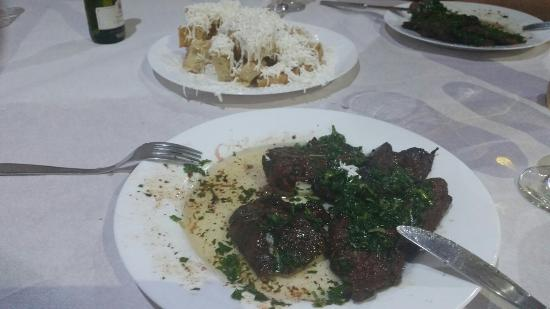 Ljuc Restaurant