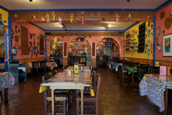Cholos Homestyle Mexican Restaurant