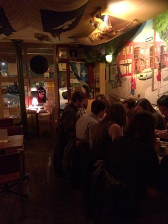 L'Envol Cafe Quebecois