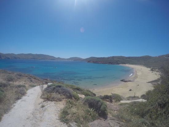 写真Agios Sostis Beach枚