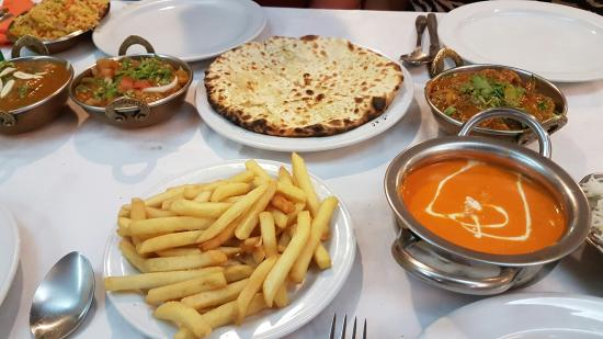 ‪Jaipur Indian Tandoori Restaurant‬