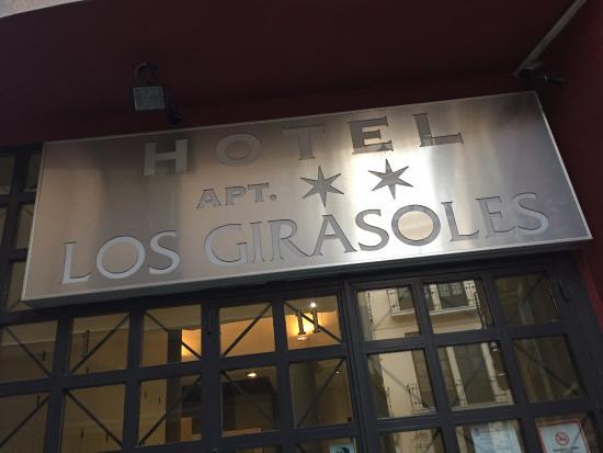 Hotel Los Girasoles II: APT Los Girasoles
