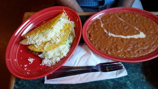 San Jose Mexican Restaurant Irmo Sc May 2016