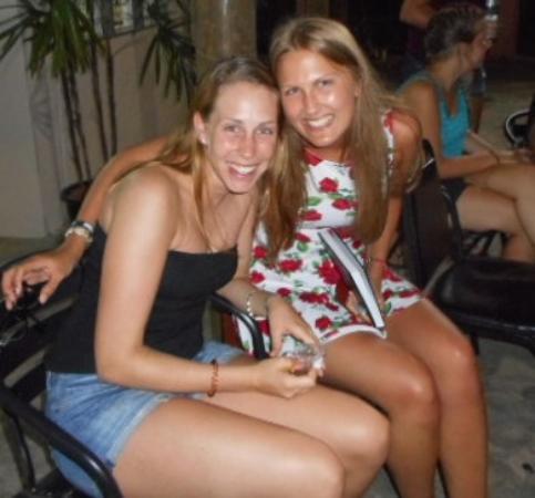 Beach Escape Villas: Make friends for life