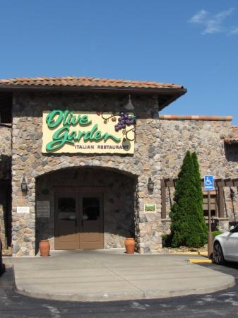 Picture Of Olive Garden Bowling Green Tripadvisor