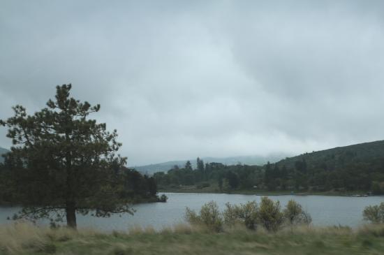 20160513 185914 picture of lake cuyamaca for Lake cuyamaca fishing
