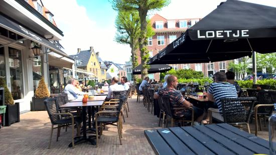 Hotel Loetje Overveen