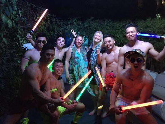 Photo of Nightclub VIEW Rooftop Bar at 199 Jalan Tun Razak, Kuala Lumpur 50400, Malaysia