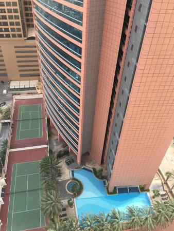 Grand Midwest Tower Hotel & Hotel Apartments: photo1.jpg