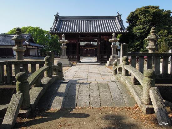 Kamo Shrine