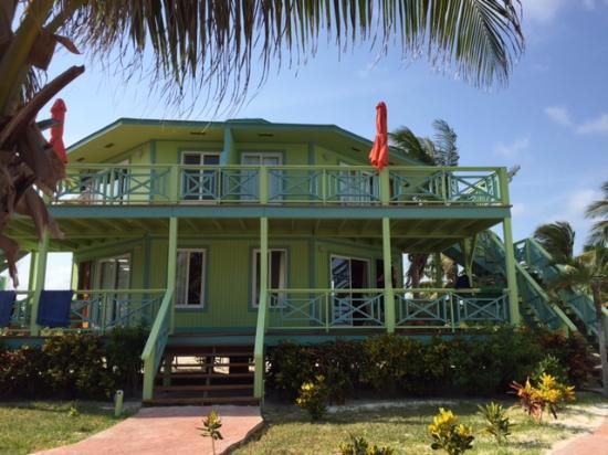 Costa Blu S Only Beach Resort Photo