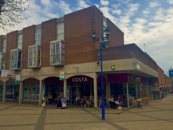 Costa Coffee Nailsea 5 Somerset Sq Updated 2020