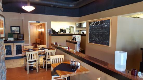 Piatti Italian Restaurant & Bar