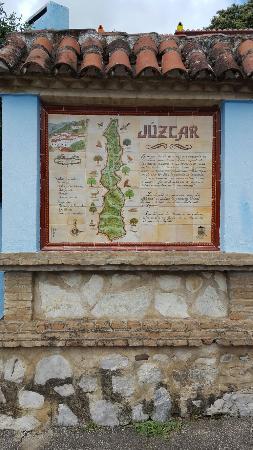 Juzcar, Spanien: 20160509_162236_large.jpg