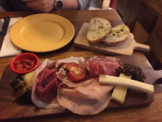 Amore Di Italian Restaurant
