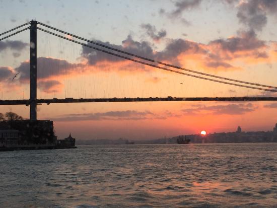 Sumahan on the Water: Sundown