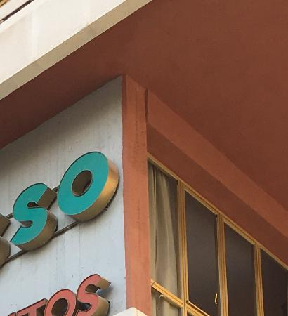 Picasso Apartments Photo