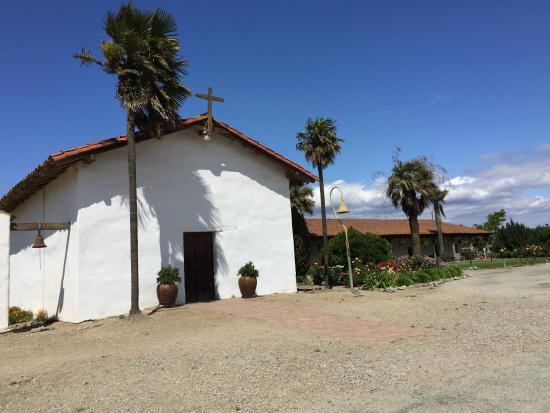 Mission Nuestra Senora de la Soledad 사진