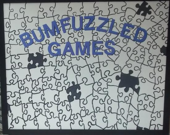Bumfuzzled Games: Picture Wall