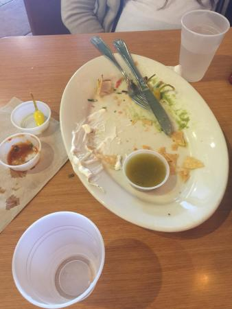 Sharky's Mexican Grill