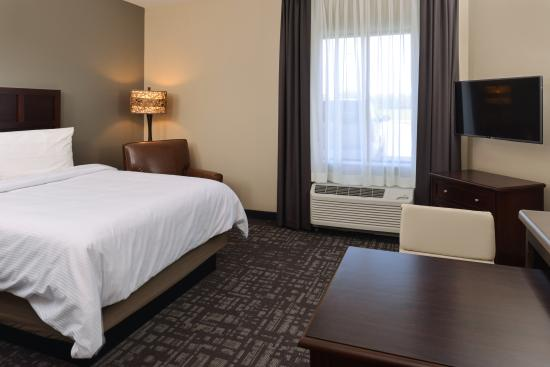 Legacy Suites Donaldsonville Saint James Parish