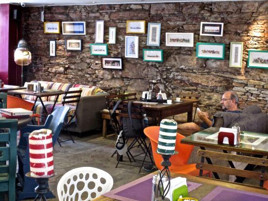 SESI Ouro Preto - Centro Cultural e Turistico do Sistema FIEMG