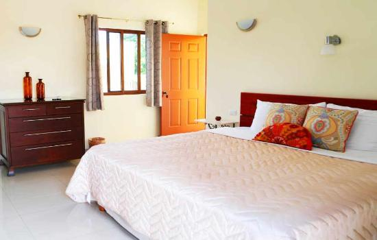 hotel merida santiago king suite with private terrace