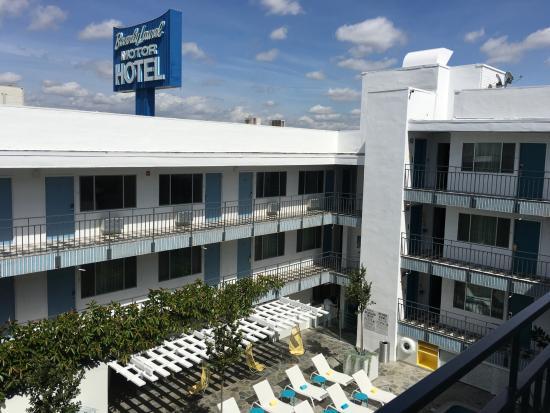 Beverly laurel motor hotel 2018 world 39 s best hotels for Beverly laurel motor inn