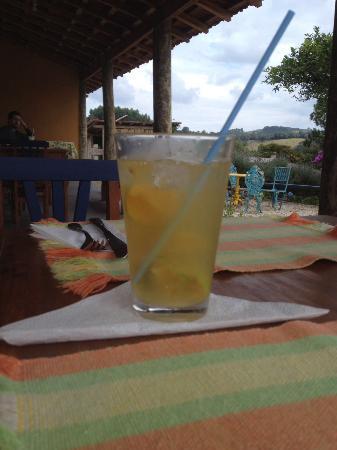 Caipirinha de Limão Cravo: não deixe de experimentar!