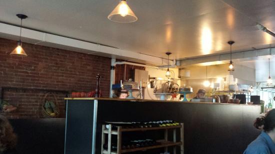 Revolution Kitchen - Picture of Revolution Kitchen, Burlington ...