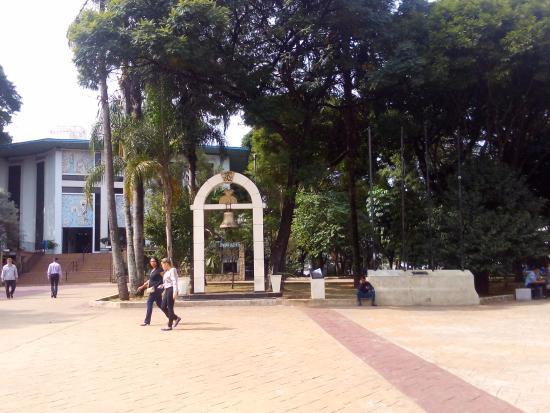 Praça Sílvio Romero