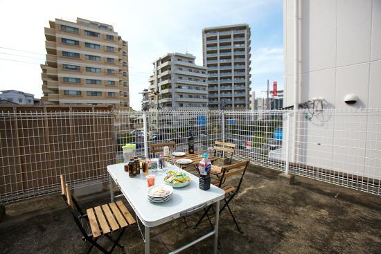 bonfire hostel osaka 24 3 1 prices japanese guest house rh tripadvisor com