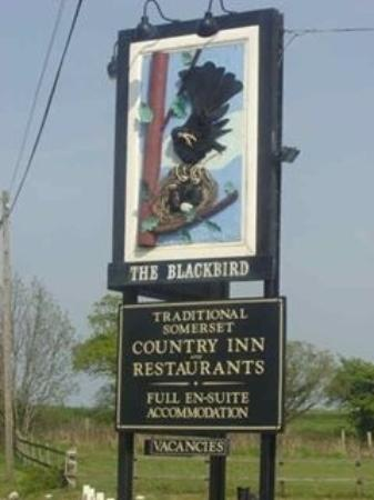 The Blackbird Inn