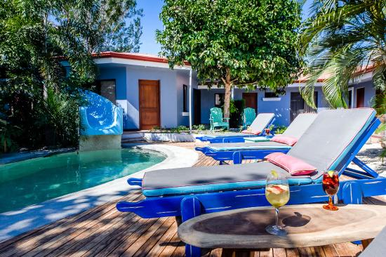 Sirena Serena Boutique Hotel and Lifestyle Retreat