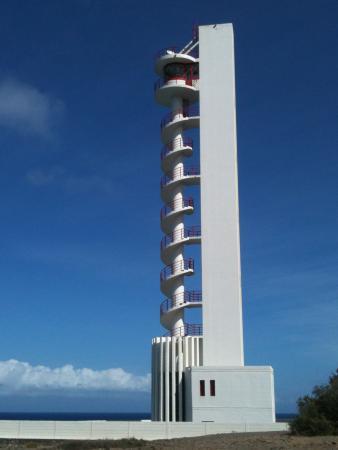 Faro de Buenavista