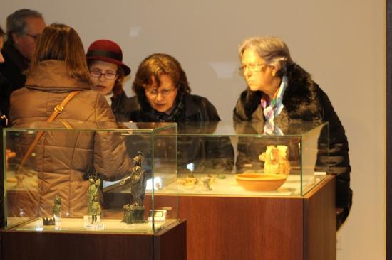 Museu D. Diogo de Sousa - Museum of Archeology: curiosidade no seu melhor...