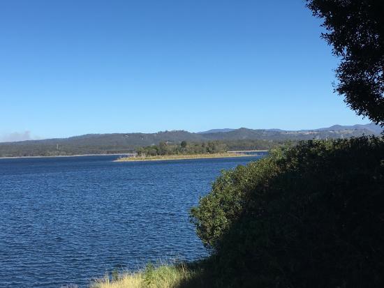 Регион Мортон-Бэй, Австралия: Another stunning day at Lake Samsonvale only minutes from Petrie