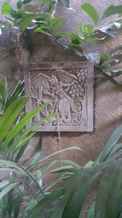 Putu Bali Villa and Spa: 20160503_181806_large.jpg
