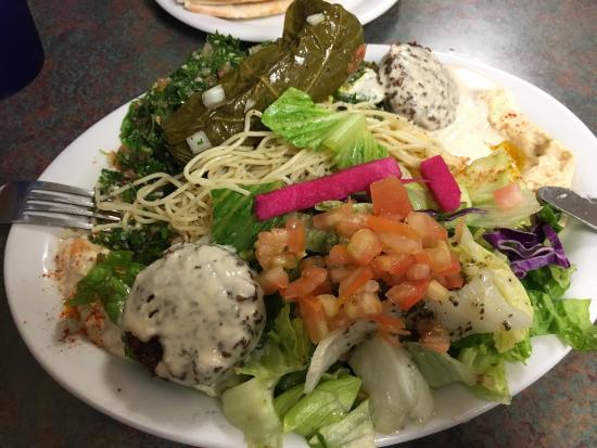 Mediterranean Grill & Cafe: photo0.jpg
