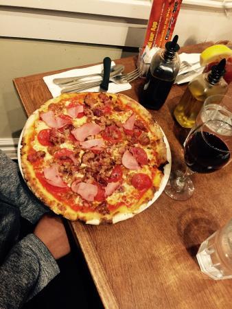 Ferraro Restaurant Toronto On