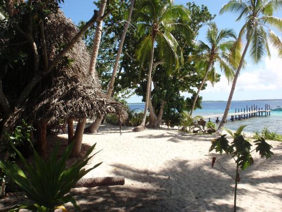 Dream Island Resort