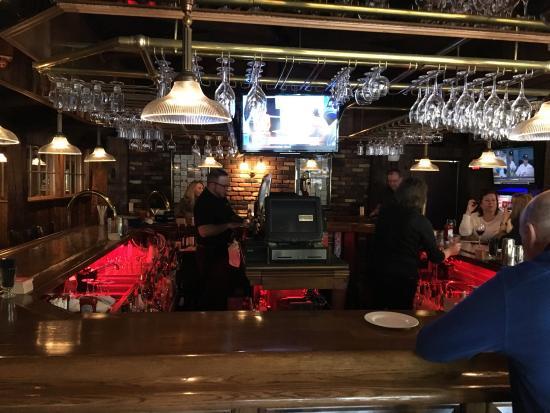 Peppercorns Restaurant Bar Photo1 Jpg