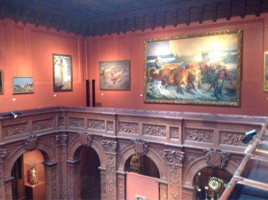 西班牙美术馆