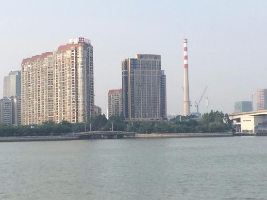 Foto de Private Enjoyed Home Apartment Guangzhou Jiarun Linjiang Shangpin