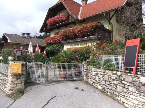 Gasthof Forststube
