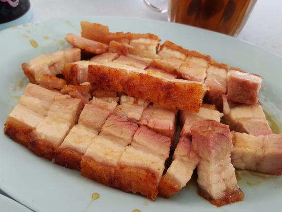 Image result for wong kee hai lam chicken rice & roast pork